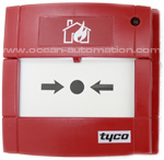 Tyco Manual Call Point
