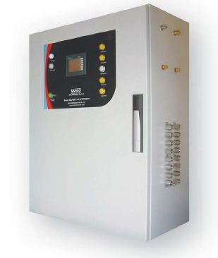 MM5001 - Ballast Tank Gas Detection System