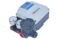 Electro-Pneumatic Valve Positioner - EPL