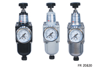 Air Filter Regulator - FR