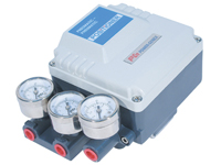 Pneumatic Linear Valve Positioner - PPL